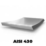 Лист AISI 430