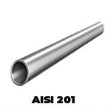 Труба AISI 201